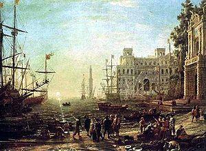Mudanças na Europa na Idade Moderna contribuíram para a prática do mercantilismo