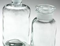 Recipientes para química