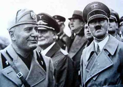 Fascismos