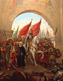 obra bizantina