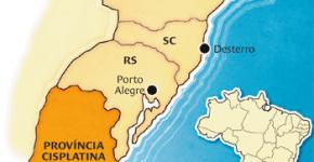 Provincia Cisplatina