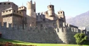 castelo da idade media