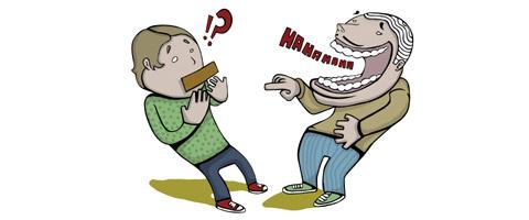 Variedade linguística: preconceito linguístico
