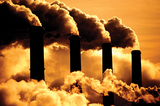 Produção e uso social dos combustíveis fósseis