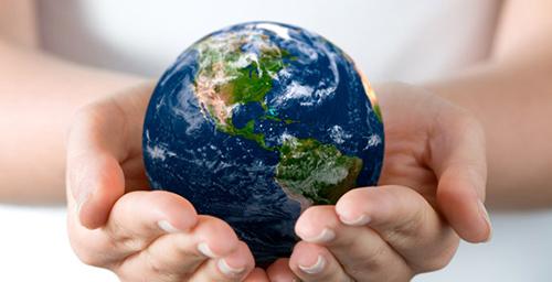 Impactos ambientais na ótica do desenvolvimento sustentável